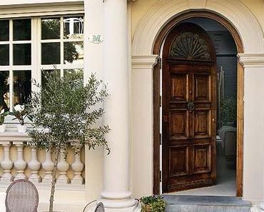 { Visite déco } Une superbe maison à Barcelone