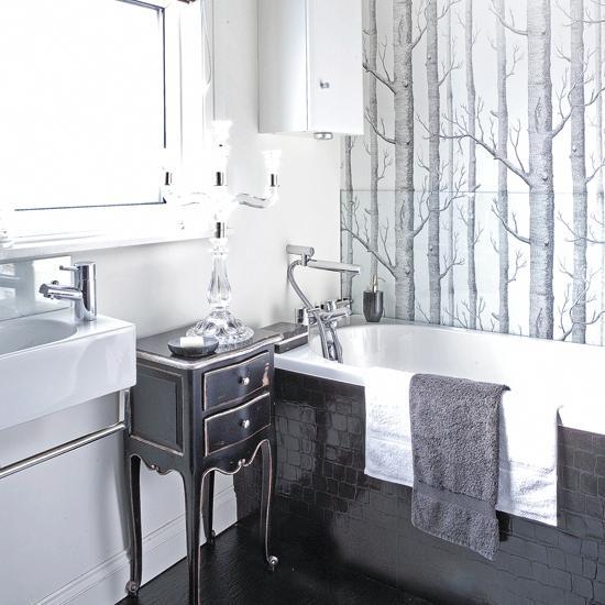 25 id es d co pour une jolie salle de bain for Creer sa salle de bain