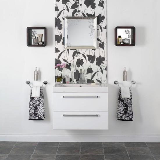 25 id es d co pour une jolie salle de bain for Jolie salle de bain moderne