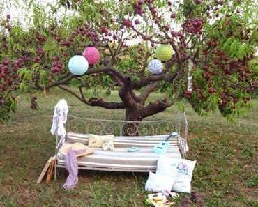 Summertime – Astuces et conseils pour aménager votre jardin