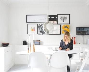 //Inspiration Déco// Idées à piocher dans une maison scandinave