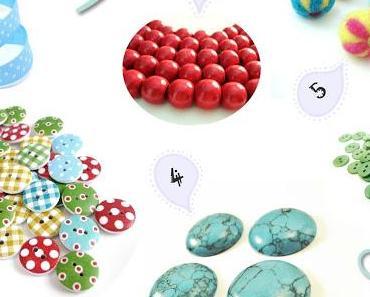 Inspirations pour vos créations de Pâques... du matériel créatif au couleur du printemps