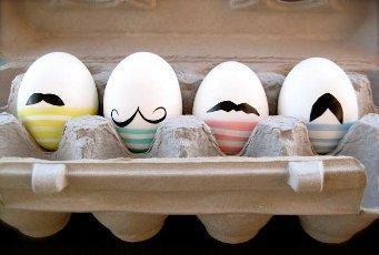 30 idées créatives pour sa décoration de Pâques