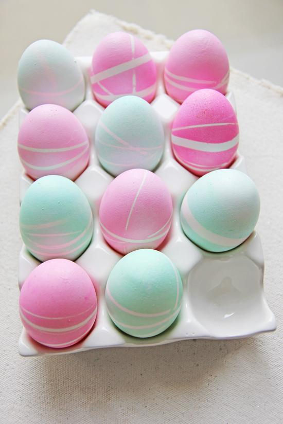 DIY } 30 idées créatives pour sa décoration de pâques - part 1 ...