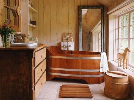 Focus les plus belles salles de bain du monde for Plus belle salle de bain