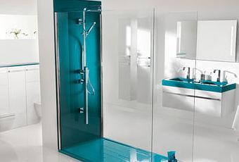 Focus les plus belles salles de bain du monde - Plus belle salle de bain du monde ...