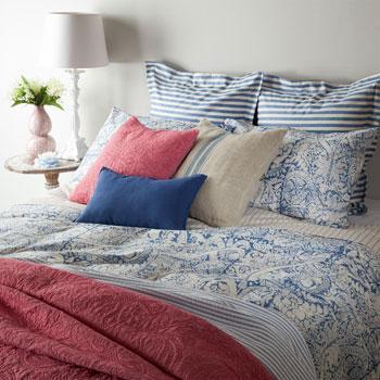 Today I La Collection Bleue De Zara Home