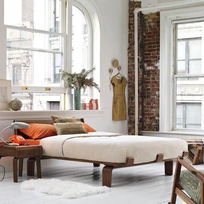 id es d co d coration murale avec une simple robe. Black Bedroom Furniture Sets. Home Design Ideas