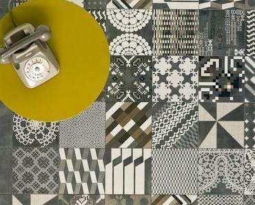 Les azulejos revisités par Patricia Urquiola