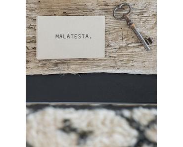 Malatesta, une maison de charme en Italie