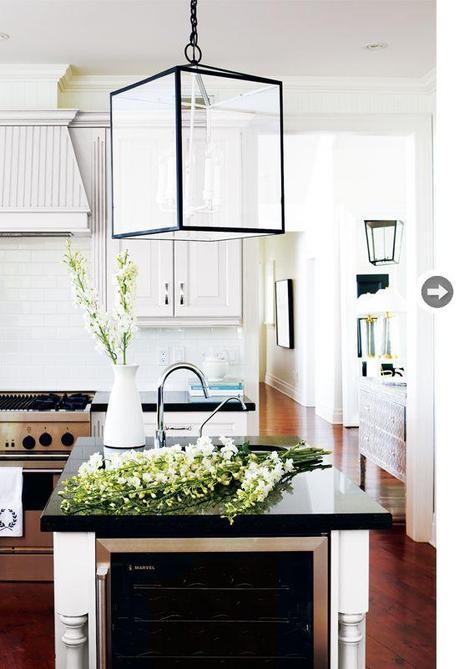 comment bien choisir l clairage de sa cuisine. Black Bedroom Furniture Sets. Home Design Ideas