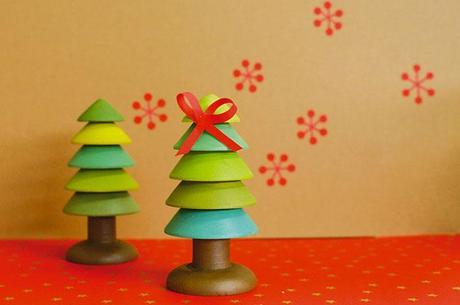 Inspiration & idées déco pour un Noël chic et magique ! www.decocrush.fr