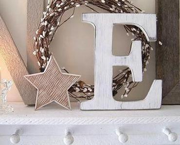 Inspiration & idées déco pour un Noël chic et magique !