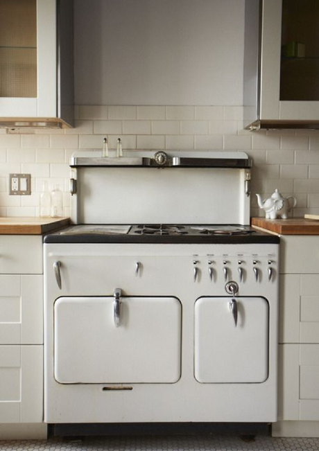 10 id es d co pour une cuisine coup de coeur. Black Bedroom Furniture Sets. Home Design Ideas