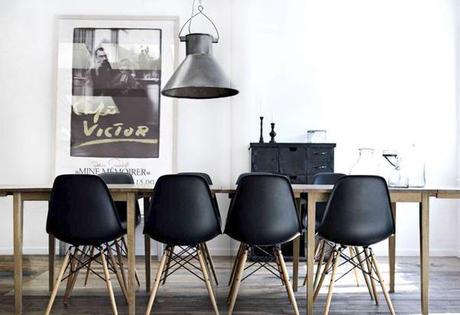 Design Et Cration La Chaise Eames DSW