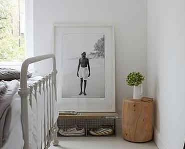 //Inspiration déco// Mélange de styles dans une maison victorienne à Londres