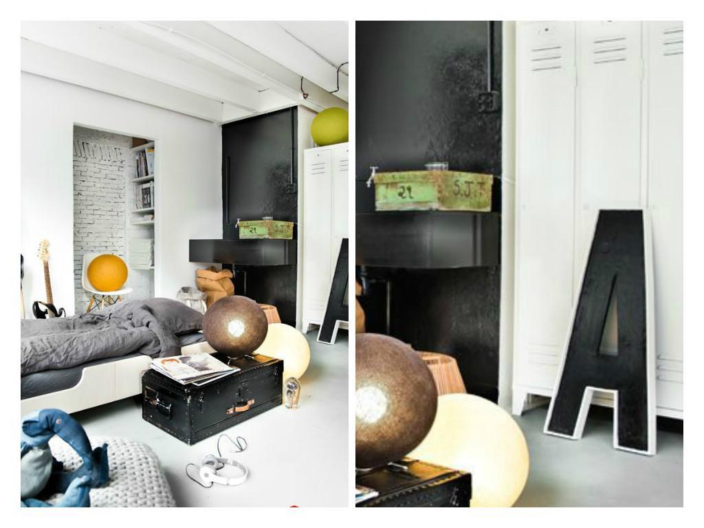 Univers chambre gar on design d 39 int rieur et id es de - Meuble chambre garcon ...