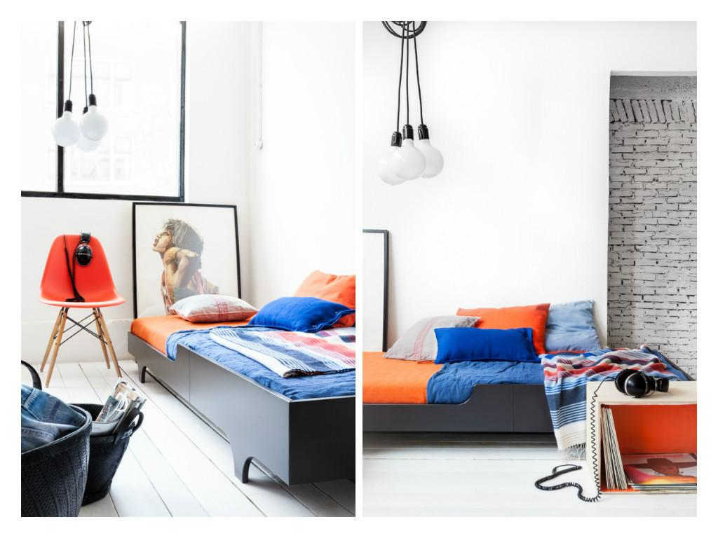 univers gar on chambre d ado. Black Bedroom Furniture Sets. Home Design Ideas