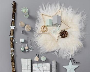 A Nordic Christmas / Un Noël Nordique !
