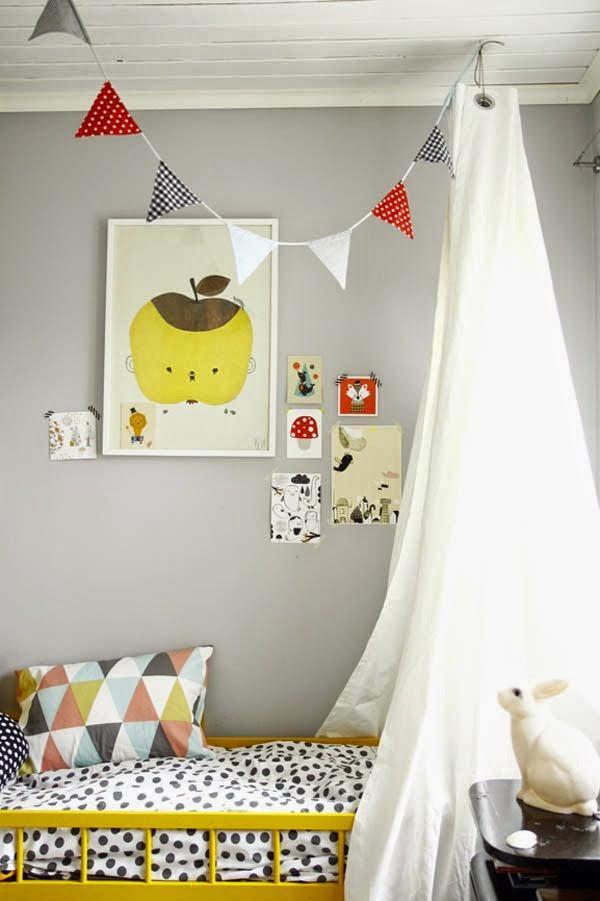 am nager une chambre d enfant volutive. Black Bedroom Furniture Sets. Home Design Ideas
