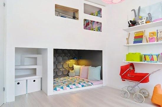 Aménager une chambre d\'enfant évolutive