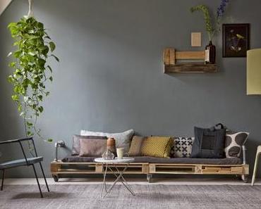 4 jolis DIY en bois de palette