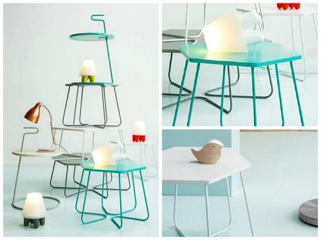 l hexagone envahit la d co. Black Bedroom Furniture Sets. Home Design Ideas