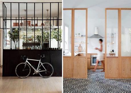 la verri re d atelier belle et astucieuse. Black Bedroom Furniture Sets. Home Design Ideas