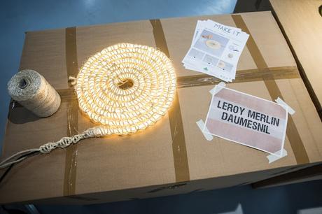 paris leroy merlin ouverture d 39 un nouveau magasin. Black Bedroom Furniture Sets. Home Design Ideas
