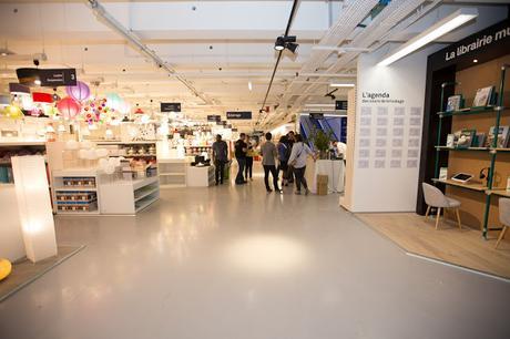 Paris leroy merlin ouverture d 39 un nouveau magasin boulevard daumesnil - Ouverture magasin paris ...