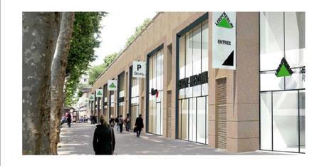 Paris leroy merlin ouverture d 39 un nouveau magasin - Leroy merlin daumesnil ...