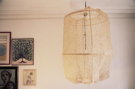 Luminaires design zoom sur les suspensions aux allures - Semaine du luminaire chez made in design topnouveautes ...