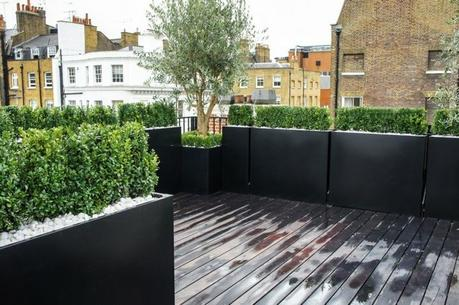 Astuces comment am nager sa terrasse for Amenager sa terrasse