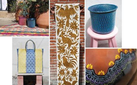 j ai adopt la d coration mexicaine chez moi. Black Bedroom Furniture Sets. Home Design Ideas