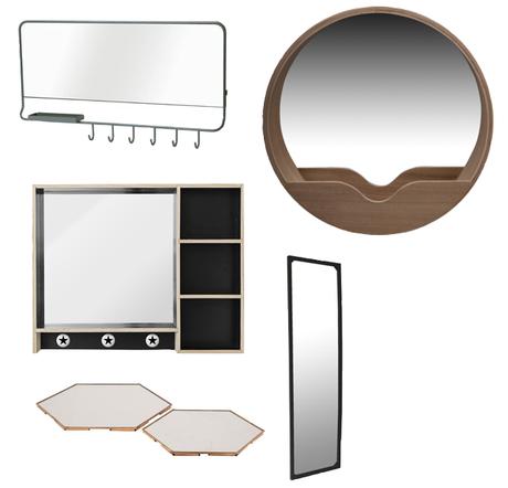 comment am nager une petite entr e. Black Bedroom Furniture Sets. Home Design Ideas