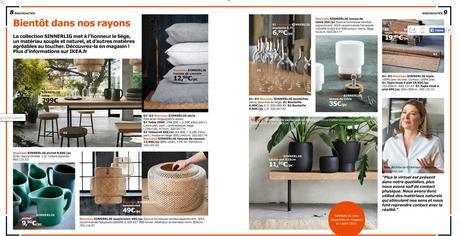 nouveau catalogue ikea mes coups de coeur. Black Bedroom Furniture Sets. Home Design Ideas