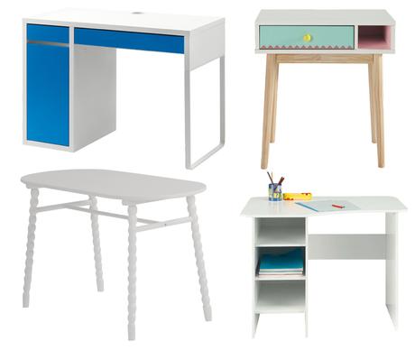 bureau pour enfant pas cher une s lection pour tous les ges. Black Bedroom Furniture Sets. Home Design Ideas