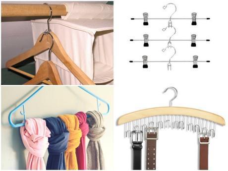 organiser son placard en d tournant des objets. Black Bedroom Furniture Sets. Home Design Ideas