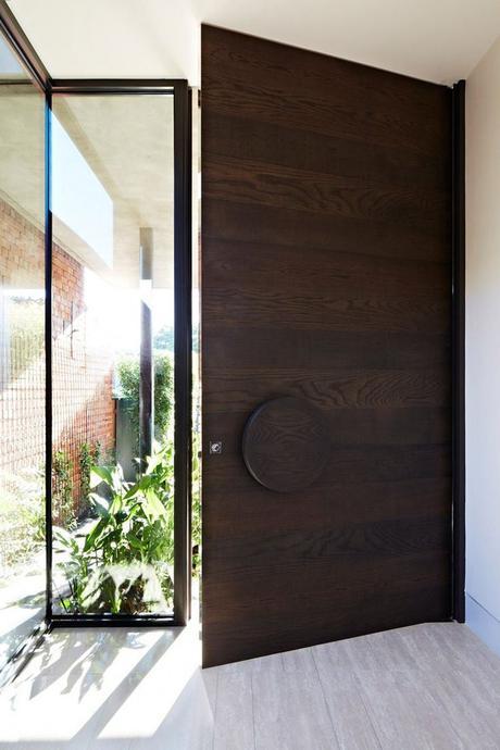 Comment choisir une porte dentrée adaptée à votre style de déco