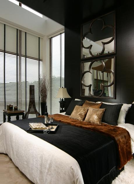 5 astuces pour une chambre cosy et tr s d co. Black Bedroom Furniture Sets. Home Design Ideas