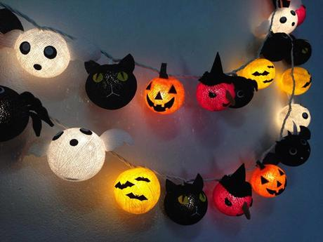 guirlande lumineuse halloween etsy.