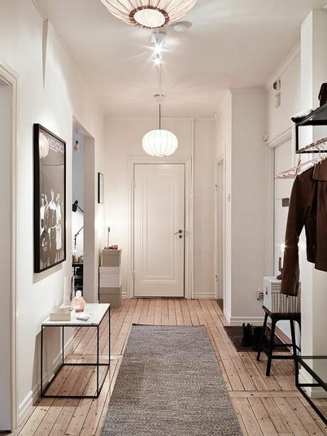Emejing Decoration Entree Appartement Gallery - Home Decorating ...