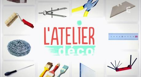 aur lie h mar dans l atelier d co sur france 2 mon avis. Black Bedroom Furniture Sets. Home Design Ideas