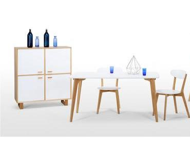 20 chaises design à moins de 100 Euros