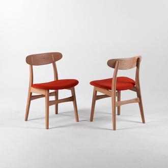 20 chaises design moins de 100 euros for Chaise 20 euros