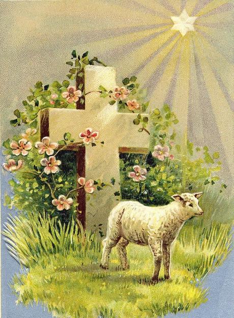 Traditions, coutumes, croyances, folklore des fêtes de Pâques