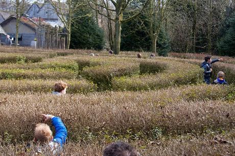 Réussir une chasse aux oeufs de Pâques, une chasse au trésor pour enfants