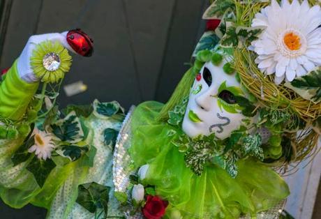 Jeux, traditions, coutumes d'autrefois du Carnaval en régions