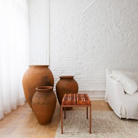 Inspiration d co un appartement entre tradition et modernit - Modern deco appartement ...