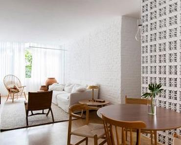 | Inspiration déco | Un appartement entre tradition et modernité